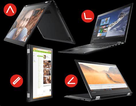 Harga Lenovo Flex 4 jual lenovo flex 4 14 6100u 500gb black 29028 di lapak