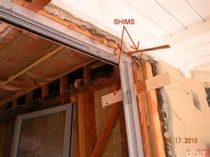 shim door hinge adjustment for binding or sticking doors