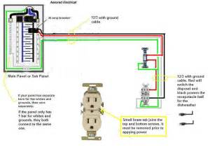 Wiring Diagram Disposal How To Wire A Garbage Disposal Wiring Diagram How Get