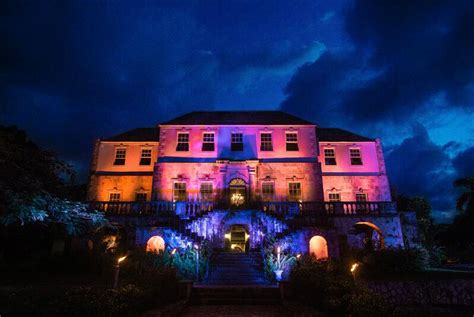 rose hall great house rose hall great house night experience island routes