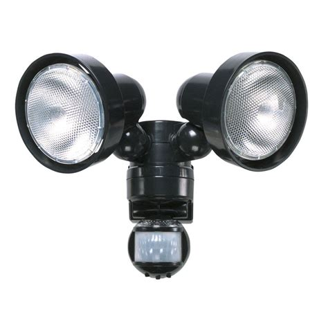 Outdoor Lighting Security Spot Pir Security Light Roselawnlutheran