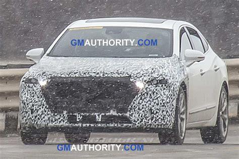 2020 Buick Lesabre by 2020 Buick Lesabre Car Review Car Review