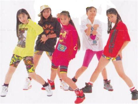 namie amuro usa 安室奈美恵やmaxを生んだグループ super monkey s スーパーモンキーズ middle edge