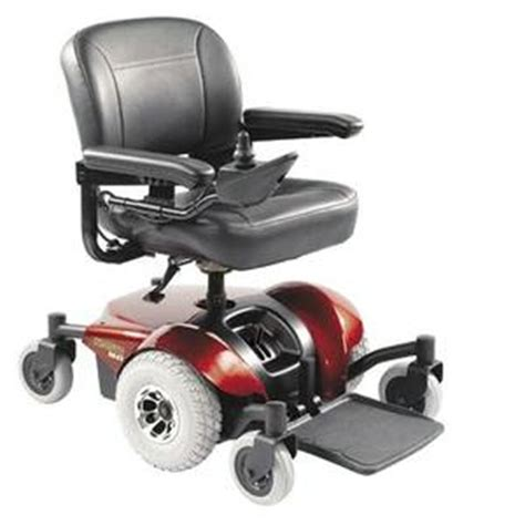 Invacare Pronto M41 Electric Wheelchair Power Wheelchair