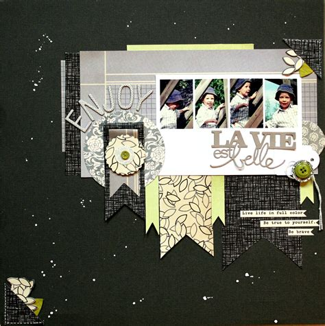 Frugal Scrapbooking The Mad Cropper 2 2 by Lilith S Scrapbooking Venture Enjoy
