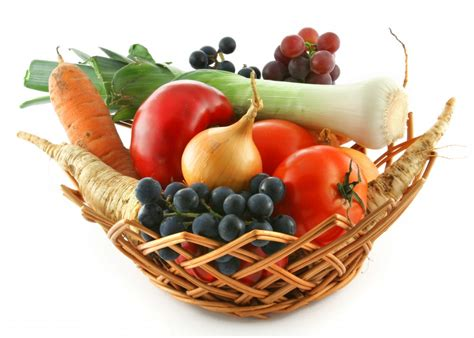 vegetarian baskets five photos bountiful baskets fruits vegetables elsoar