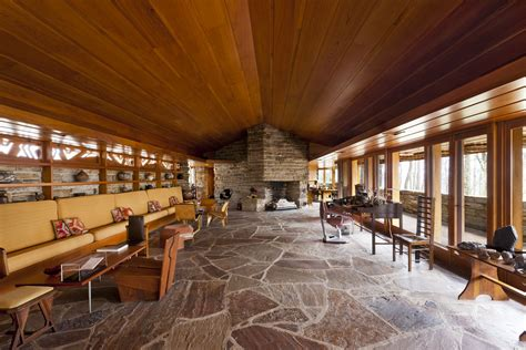 top 11 frank lloyd wright houses you can tour incollect