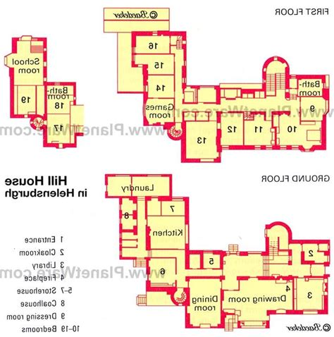 interior map of house house photo maps