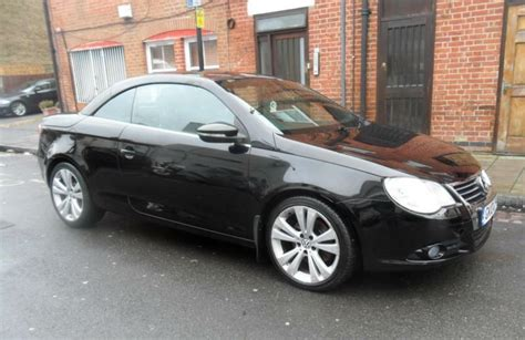 small engine maintenance and repair 2010 volkswagen eos windshield wipe control 2010 volkswagen eos 1 4 tsi 160ps sport convertible 2dr in wimbledon london gumtree