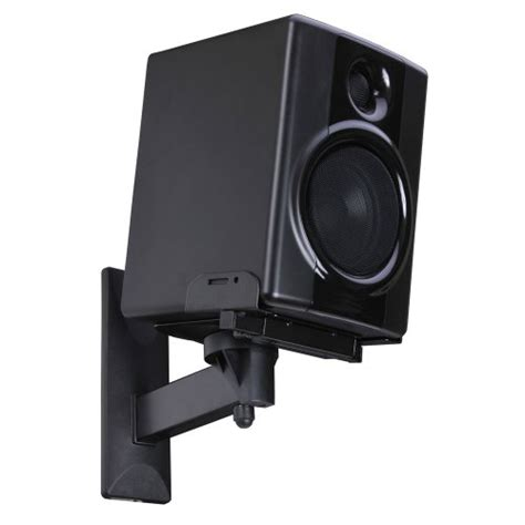 save 124 96 videosecu side cling bookshelf speaker