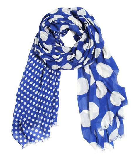 Polka Dot Scarf polka dot scarf designs and patterns world scarf