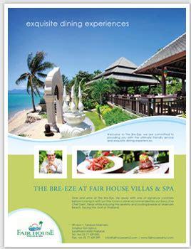 layout design advertising web design thailand