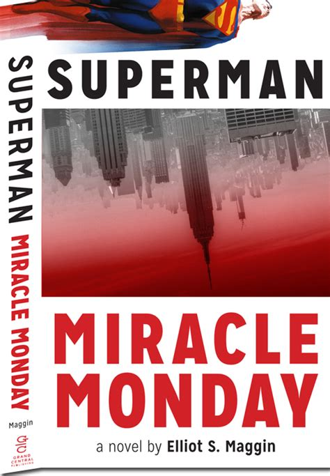 Monday After The Miracle Free Miracle Monday Cover David Herman