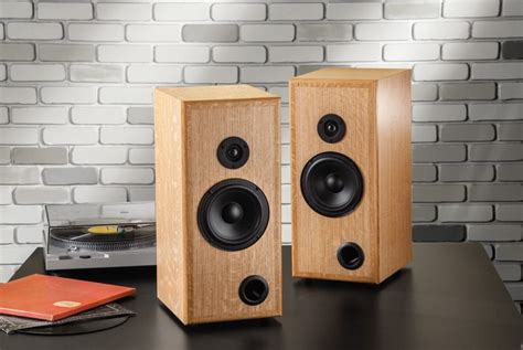 Recommended Bookshelf Speakers top 10 best bookshelf speakers of 2017 bass speakers