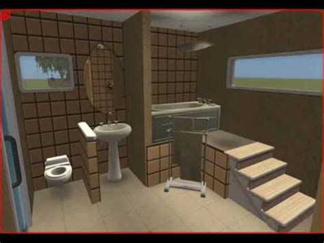 the sims 2 better bathroom ideas