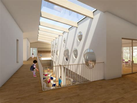 foyer kita kita georgsmarienh 252 tte kbg architekten