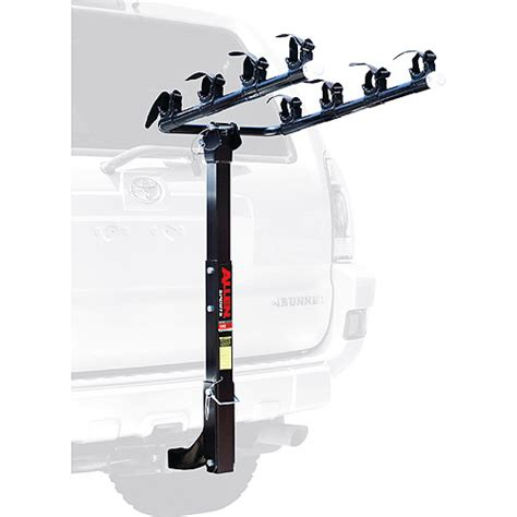 allen sports deluxe 4 bike carrier for 2 quot hitch walmart