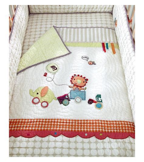 Mamas And Papas Bedding Sets Mamas Papas 4 Baby Bedding Set Jamboree