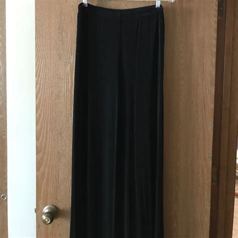 Guc Black by Chico S Guc Black Chico S Travelers Wide Leg Size