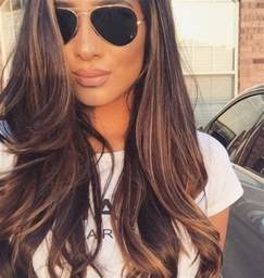 brown hair with highlights 25 best ideas about caramel highlights on pinterest