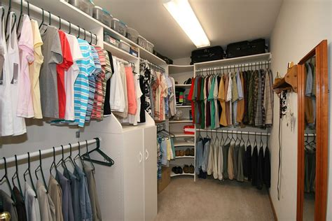 closets 32 elegant walk in closet designs for your