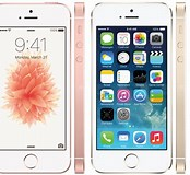 Image result for What is the difference between iPhone SE and iPhone 5S?. Size: 174 x 160. Source: www.forbes.com