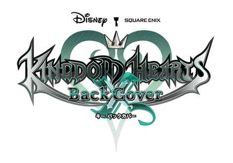 Kaos Harley Davidson Tokyo Japan new information on kingdom hearts x chi back cover 0 2