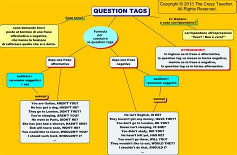 question tags lessons tes teach