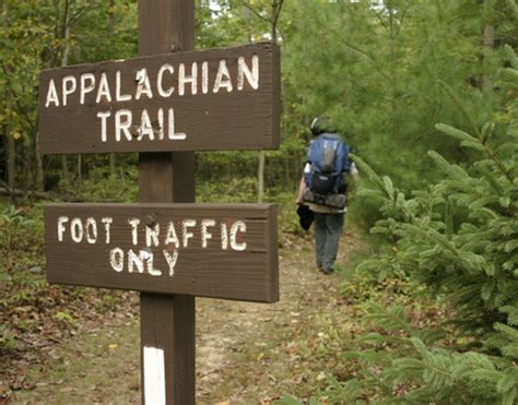 how to section hike the appalachian trail happy birthday appalachian trail