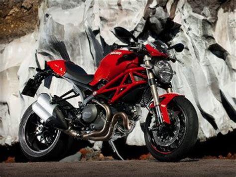 daftar harga motor ducati gambar terbaru ducati monster 1100 evo launch on 2011 gambar foto