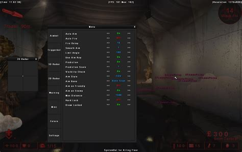 killing floor aimbot hack thefloors co