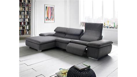 mit relaxfunktion sofa mit relaxfunktion leder das beste aus wohndesign