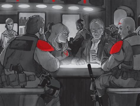 big shiny robot wars smuggler s run a han