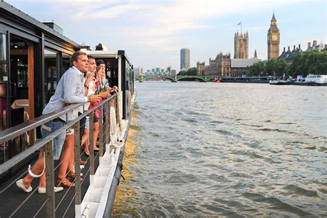 thames river cruise lunch and london eye bateaux london classic lunch cruise and coca cola london