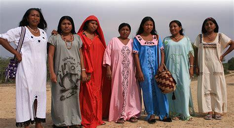 imagenes mujeres wayuu en el museo del oro los way 250 u cuentan su ret 243 rica de la paz