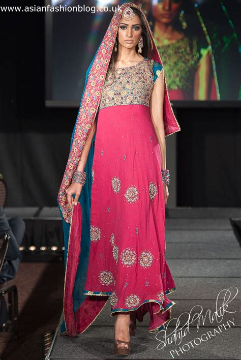 Faiza Maxi chicboutique pakistan fashion extravaganza 2011