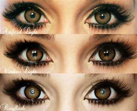 light brown colored contacts woxje sponsored shoppingholics review