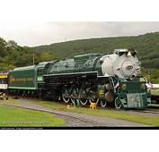 Current Steam Locomotive Restoration Efforts  O Gauge
