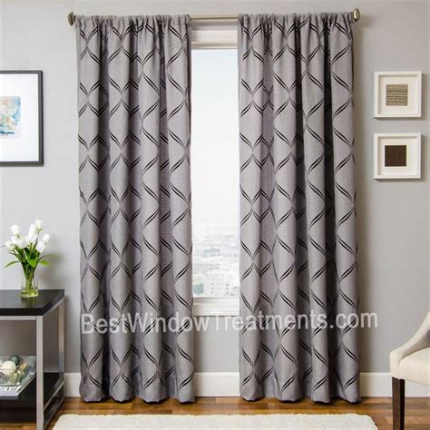 unique window curtains 17 best images about woven linen with pattern on pinterest