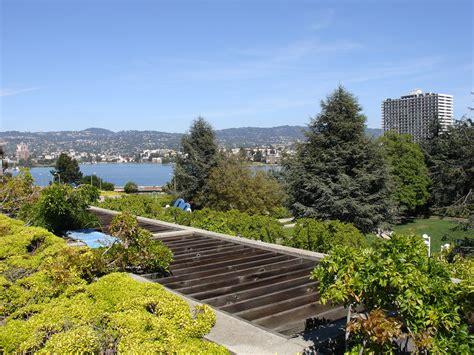 Garden Oakland by Oakland Museum Of California And Gardens