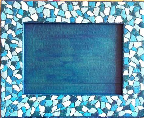 membuat kerajinan wayang kulit egg shell mosaic frame how to make egg shell mosaic frame