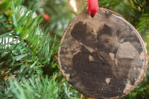 photo on ornament 30 diy rustic ornaments ideas moco choco