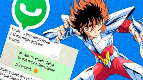 imagenes de zodiaco whatsapp whatsapp conversaciones se enamora de fan de quot caballeros