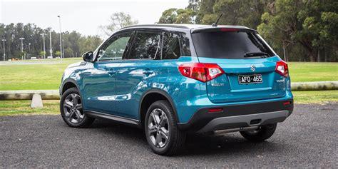 Suzuki Vitara Review 2016 Suzuki Vitara Rt S Review Caradvice
