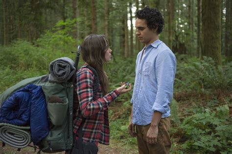 into the forest ellen page evan rachel wood on into the forest westworld collider