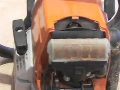 Reglage Carburateur Tronconneuse Stihl 024 by Comment Regler Tronconneuse Stihl 024 La R 233 Ponse Est Sur
