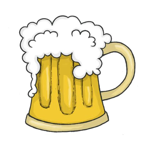 beer cartoon transparent beer clip art images illustrations photos