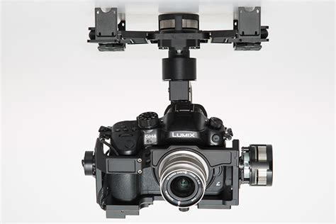 Osmo Base By Hasco Magicsky dji has released its zenmuse z15 gh4 hd 3 axis hd gimbal