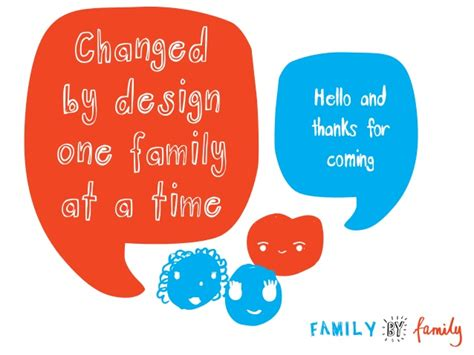 design center for social innovation changed by design one family at a time danielle madsen