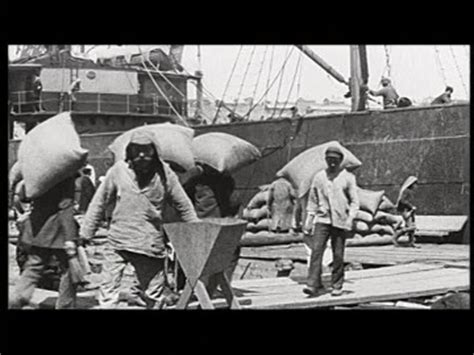harbor vladivostok ussr 1927 hd stock 982
